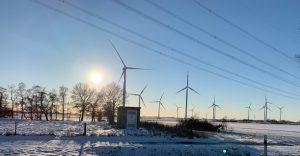 Weiterbetrieb diverser Windparks