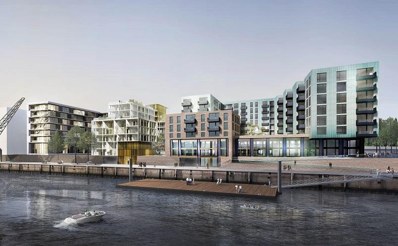 Read more about the article Versmannstraße, HafenCity Hamburg