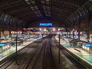 Inspektionskonzept Hamburger Hauptbahnhof