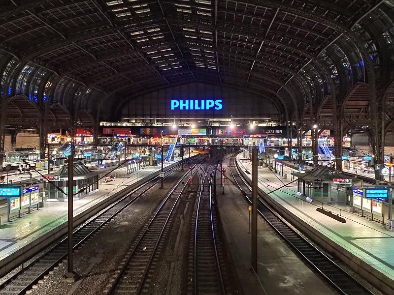 Read more about the article Inspektionskonzept Hamburger Hauptbahnhof