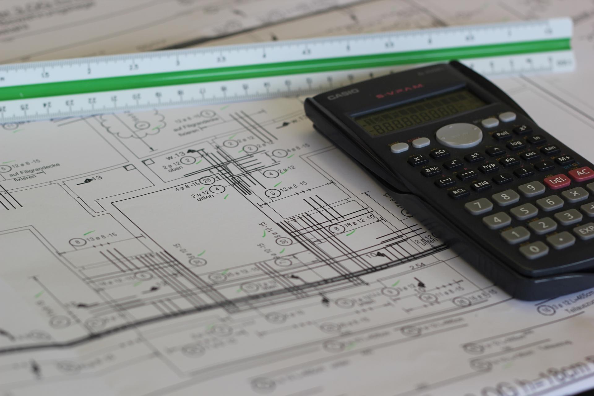 Arbeitswerkzeuge Bautechnische Pruefung