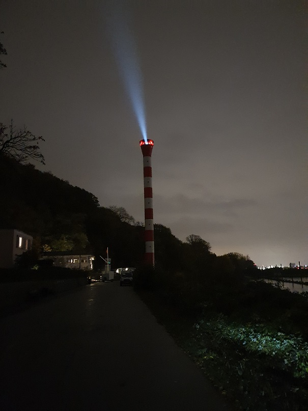 Read more about the article Ober- und Unterfeuer Blankenese