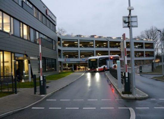 © Hamburger Hochbahn AG