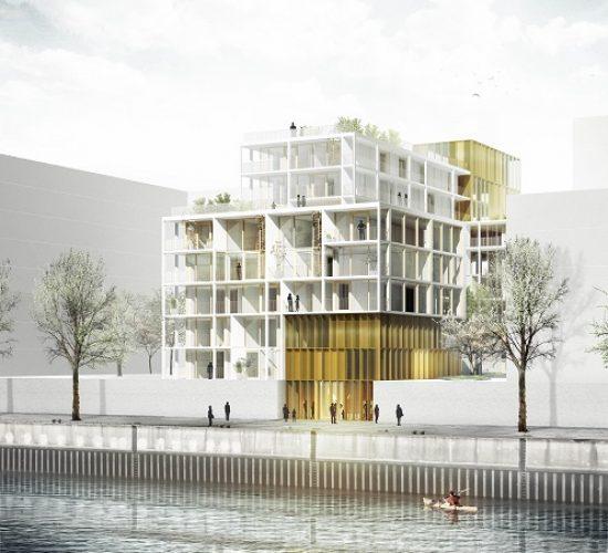 HalbInsulaner KSP Baakenhafen © Garbe-Immobilien Projekte