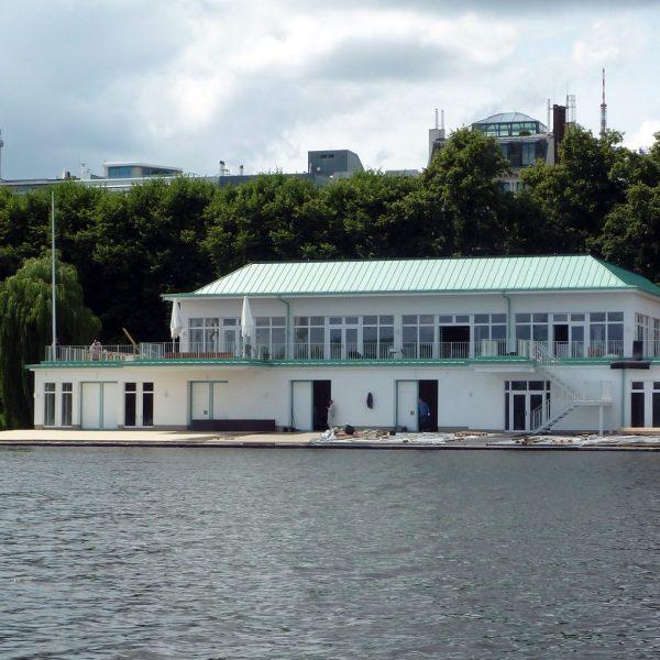 Clubhaus Ruderclub